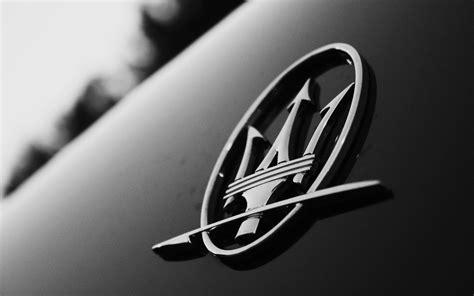 New Car Emblem by Maserati Logo Maserati Car Symbol Meaning And History