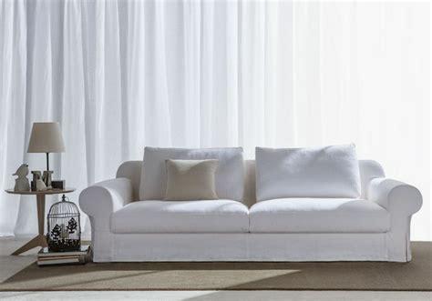 Divano Lino Blu : Naturalmente Elegante, Fresco E Morbido. E' Il Lino Stone