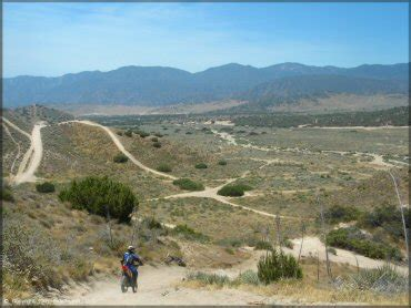 hungry valley svra california motorcycle  atv trails