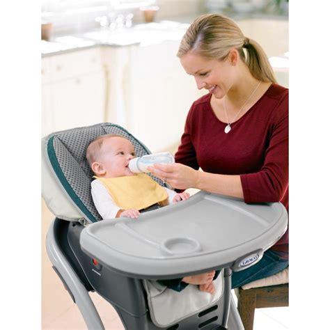 4 in 1 highchair best high chair y baby bargains