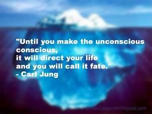 Unconscious Mind Quotes. QuotesGram