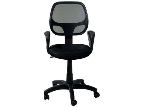 conforama fauteuil de bureau chaise dactylo will vente de fauteuil de bureau conforama