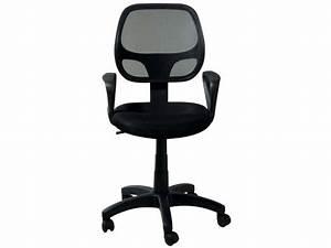 Conforama Chaise Bureau : chaise dactylo will vente de fauteuil de bureau conforama ~ Teatrodelosmanantiales.com Idées de Décoration