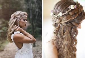 boho hairstyles for curly hair MEMEs