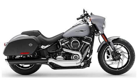 Harley Davidson Johnstown Pa by New 2019 Harley Davidson Sport Glide 174 Barracuda Silver