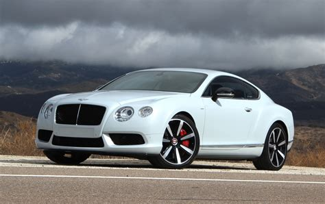 bentley v8s 2014 bentley continental gt v8 s first drive