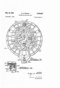 Patent Us3184625 - Alternator Rectifier Unit