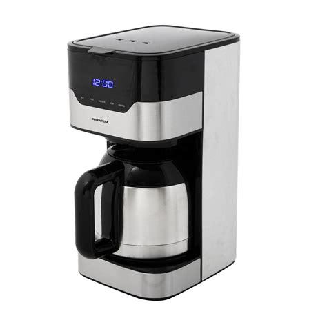 inventum koffiezetapparaat kzd blokker