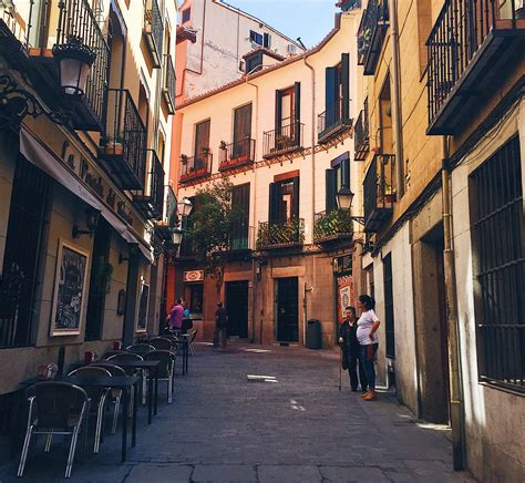 Living & Teaching In Spain Part 2 Finding An Apartment In