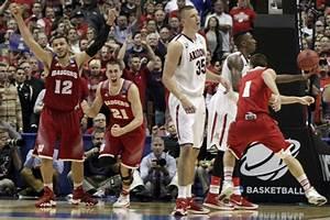 Badgers men's basketball: How UW's Final Four team was ...