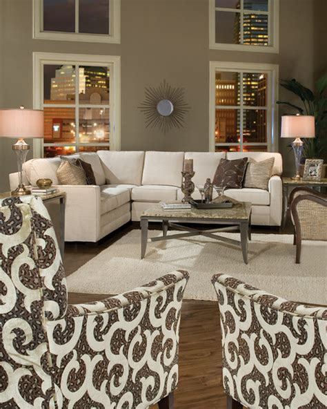 transitional living room sofa living room transitional sectional sofas