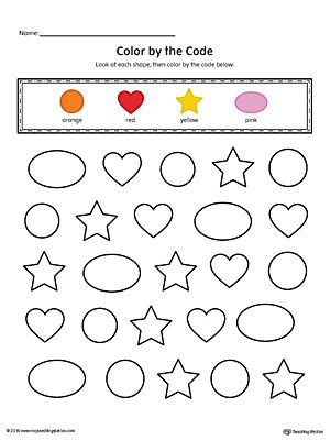match shapes cut  paste rectangle star square