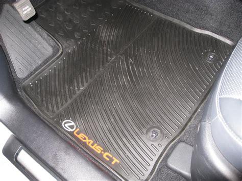 lexus all weather floor mats es350 all weather floor mats page 4