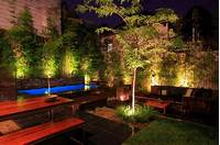 backyard lighting ideas Landscape Lighting Ideas: Gorgeous Lighting to Accentuate ...