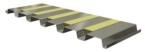 Verco Deck Icc Report by Verco Hsb 36 Ac Acoustic B Deck At Metaldeck