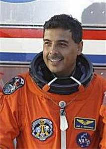Hispanic Astronauts Jose Hernandez (page 2) - Pics about space