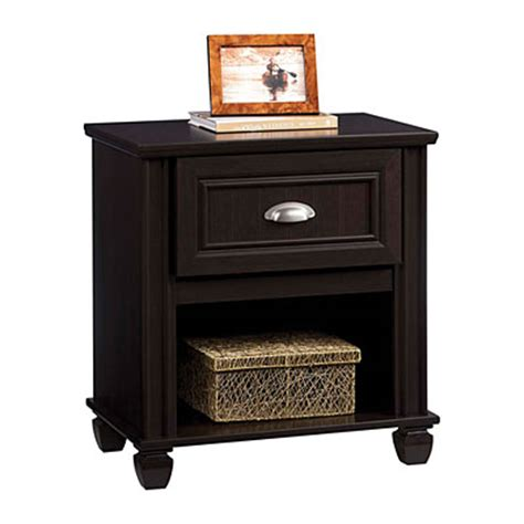 ameriwood dresser big lots ameriwood russet cherry finish nightstand big lots