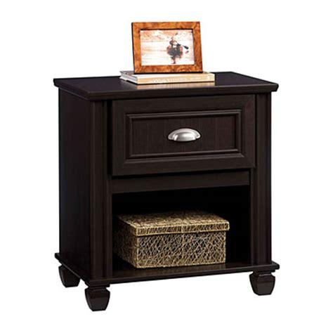Ameriwood Dresser Big Lots by Ameriwood Russet Cherry Finish Nightstand Big Lots
