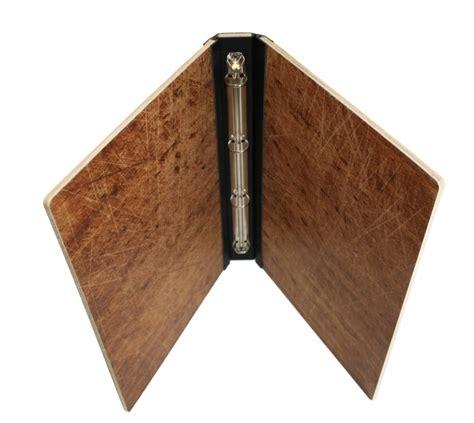 wooden menu wooden menu display wood menu cover full