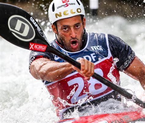 daniele molmenti canoe slalom athlete