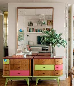 Wohnung Putzen Wie Oft : einrichtungsideen wie man eine kleine wohnung breiter aussehen l sst ~ Eleganceandgraceweddings.com Haus und Dekorationen