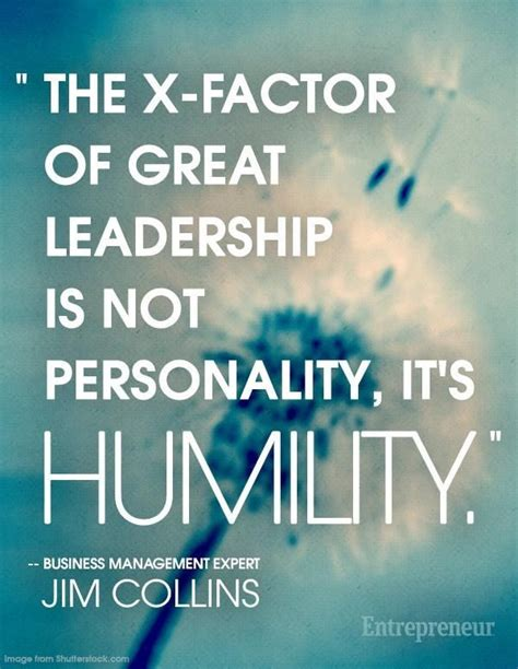 factor  great leadership   personality