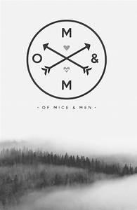 of mice and men logo gif | Tumblr