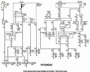 Hyundai Accent Wiring Diagram Pdf  2001 A2