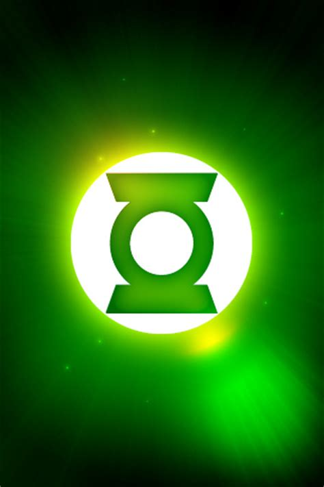 Green Lantern Logo  Flickr  Photo Sharing