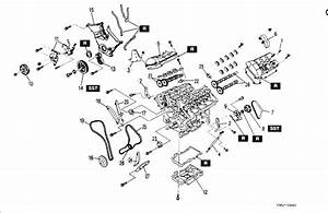 Timing Chain Diagram  Timing Chain Diagram For 2000 Mazda
