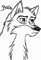 Wolf Coloring Anime Fox Balto Minecraft Printable Drawing Animal Sketch Wolves Colouring Jam Tribal Clawdeen Colorings Getcolorings Getdrawings Sheets Clipartmag sketch template