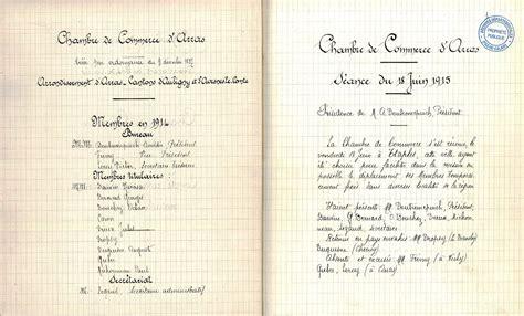 chambre de commerce de calais fichier pv travaux chambre de commerce arras 1914 1918 jpg