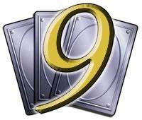 [9th] Rod of Ruin, 9th logo - The Rumor Mill - Magic ...