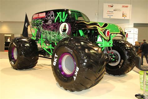 monster truck show charleston sc 2015 sema show day 2 south hall lower level