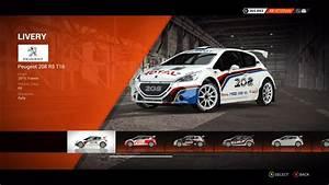 208 T16 R5 : peugeot 208 r5 t16 colin mcrae rally and dirt wiki fandom powered by wikia ~ Medecine-chirurgie-esthetiques.com Avis de Voitures