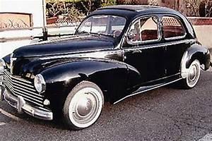Voitures De Collection à Vendre : peugeot 203 1959 voitures anciennes de collection v2 ~ Maxctalentgroup.com Avis de Voitures