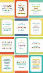 CrystalWilkerson_LifePlanner_Quotes | Planner Stickers ...