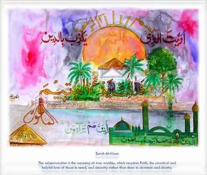 Beautiful, Collection, Of, Islamic, Calligraphy, Must, See