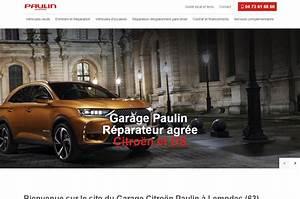 Concessionnaire Citroen Marseille : concessionnaire citro n lempdes garage paulin agence web marseille jalis ~ Gottalentnigeria.com Avis de Voitures