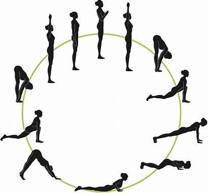 Yoga Background Pose Poses Transparent Mat Fitness
