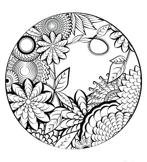 mandala coloring pages free free printable mandala coloring pages for adults