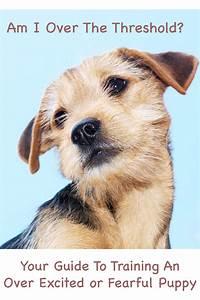 Over Excited Dog: How Understanding Behavior Thresholds ...