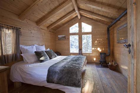 cabane dans chambre l 39 aventure de séjourner dans une cabane dans les bois