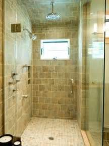 tiled kitchen floor ideas 1000 images about walk in shower options on
