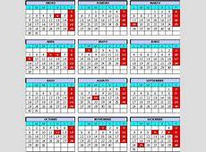 Calendario Laboral Navarra 2012 DeFinanzascom