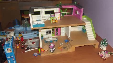 comment faire ranger sa chambre comment bien ranger sa maison moderne playmobile