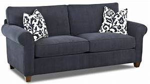 klaussner lillington distinctions d70200 dqsl transitional With transitional sectional sofa sleeper