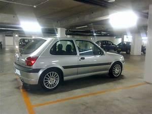 Ford Fiesta 4 : essai ford fiesta iv sport 1 6 l 103 ch passion ~ Melissatoandfro.com Idées de Décoration