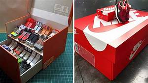 Boite De Rangement Chaussure : voil o acheter la bo te chaussures nike g ante pour ~ Dailycaller-alerts.com Idées de Décoration