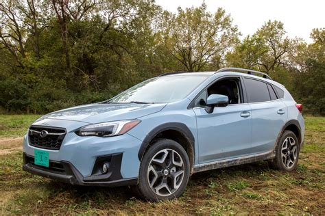 Subaru Car : Subaru Forester Suv Review